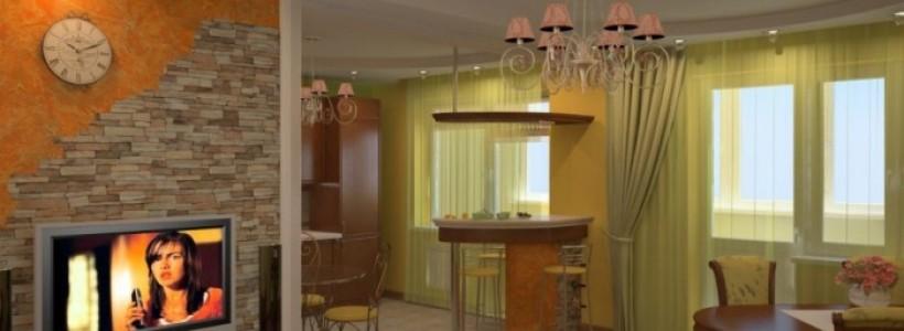 Когда оригинальный дизайн квартиры становится типовым