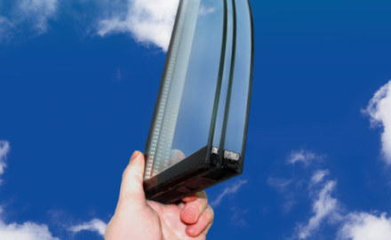 Характеристики стекла определяют выбор стеклопакета