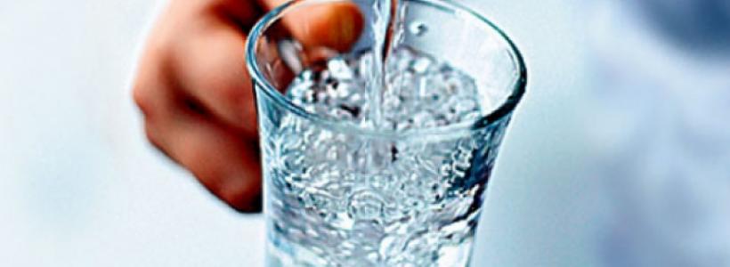 Нехватка питьевой воды и пути ее преодоления