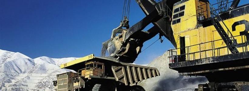 Консервация горнодобывающего предприятия