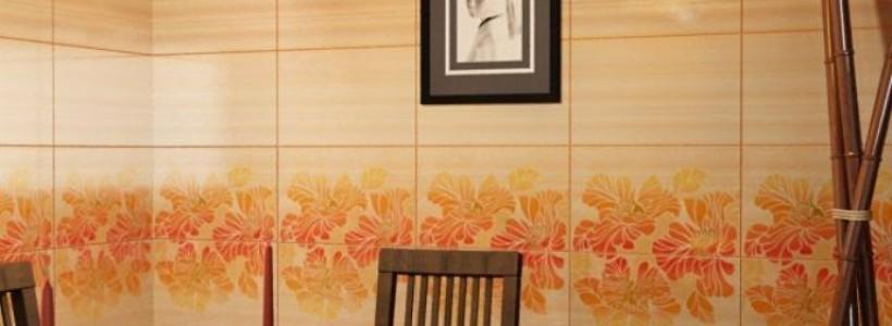 Керамическая плитка Кензо под брендом «Нефрит-Керамика»