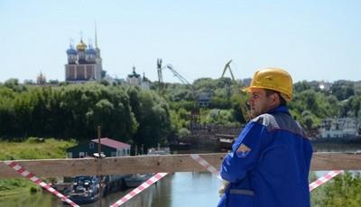 Северный обход Рязани откроют к 1 сентября