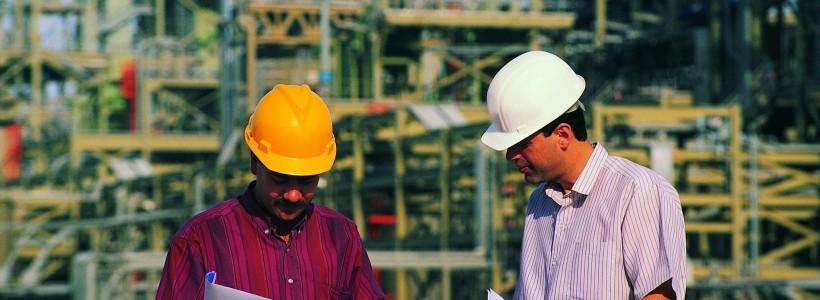 Осуществление надзора в строительстве специалистами