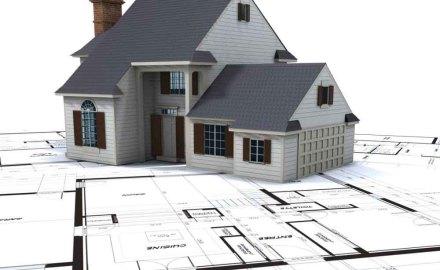 Проектировка домов