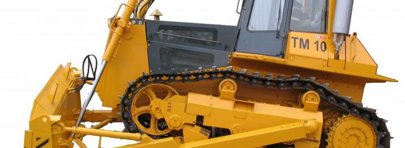 Как осуществляется ремонт бульдозеров на выезде