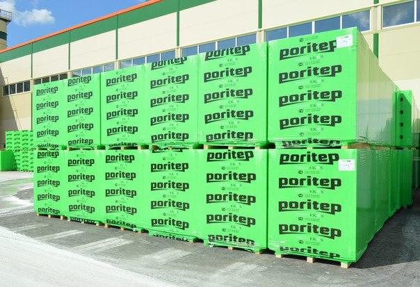 Блоки Poritep