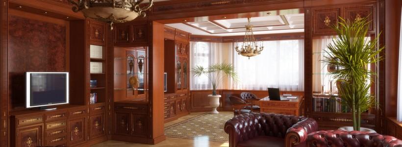 Что отличает эксклюзивные деревянные дома
