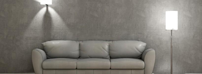 Большой диван в малогабаритную квартиру