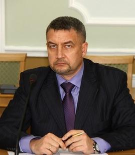 Валерий Викторович Бебко