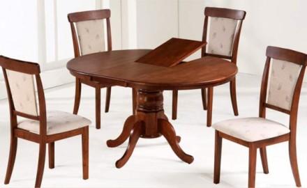 Как выбрать круглый стол?