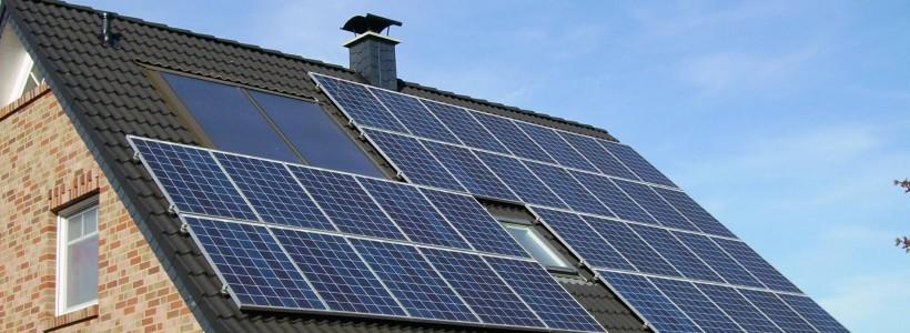 Основные требования при установке солнечных батарей