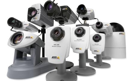 Беспроводные IP камеры в системах видеонаблюдения