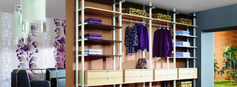 Выбор мебели - основа любого дизайна интерьера