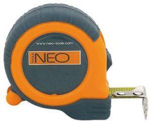 Рулетка NEO 67-113 3 м