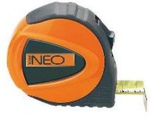 Рулетка NEO 67-125 5 м