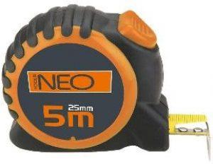Рулетка NEO selflock
