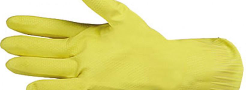 Рабочие рукавицы – один из главных элементов рабочей одежды