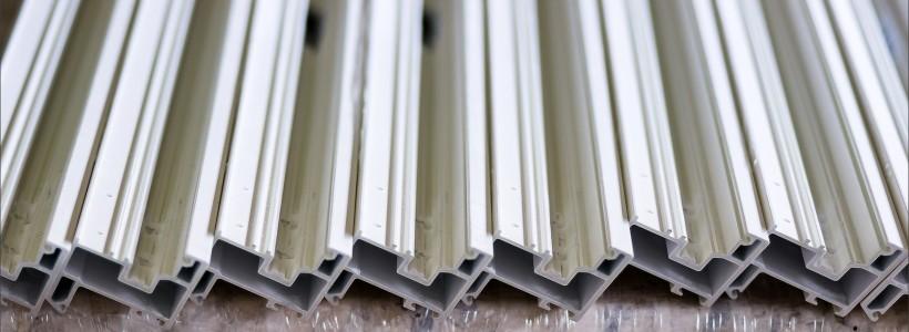 Стеклопластиковый профиль