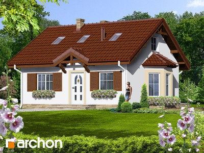 Проекты одноэтажных домов (с мансардой, до 100, до 150, бесплатно)