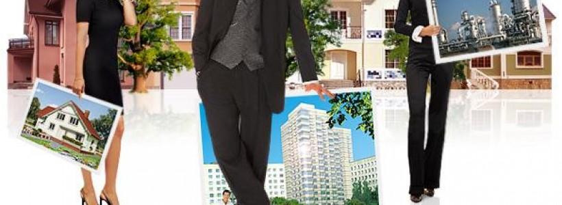 Технология оценки квартир.