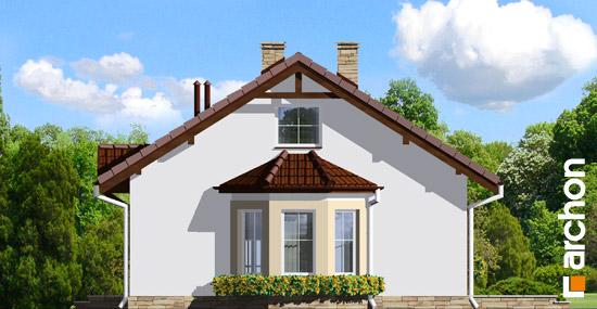 Проекты одноэтажных домов (с мансардой, до 100