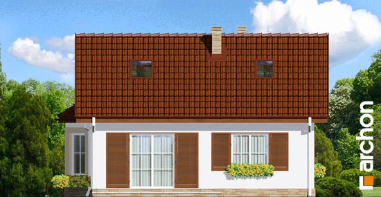 Проекты одноэтажных домов  бесплатно