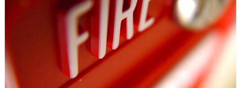Для чего нужна пожарная сигнализация?