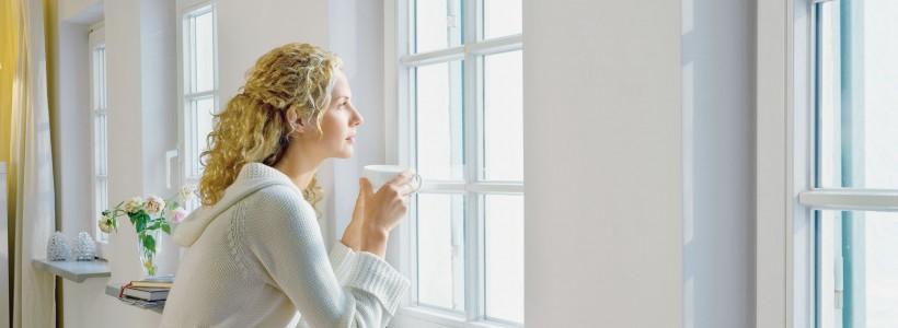 Пластиковые окна: Рязань выбирает окна ПВХ
