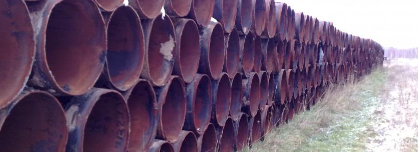 Трубы бу (куплю, купить, цена, для забора, стальные, металлические)