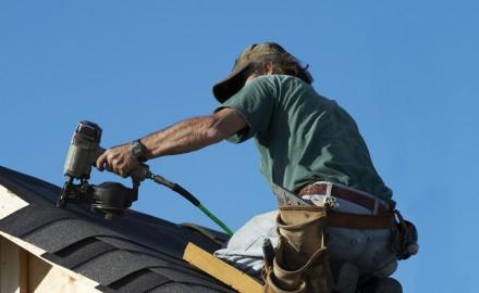 Ремонт крыши гаража (своими руками, цена, рубероидом, бикростом)