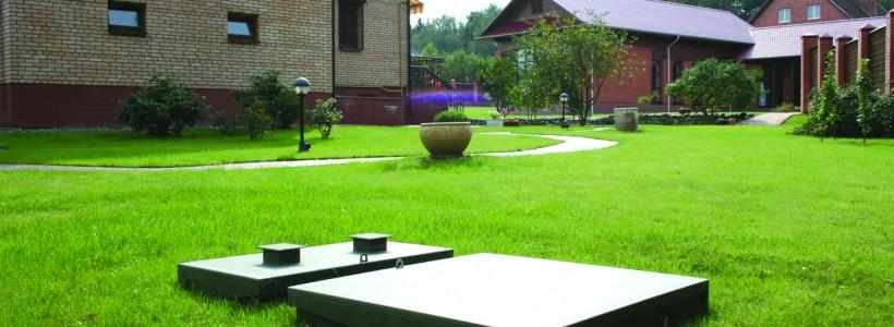 Дачный участок и септик (танк, для дома, цена, для загородного дома, отзывы)