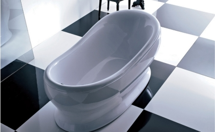 Как выбрать ванну (акриловую, цена, чугунную, отзывы)
