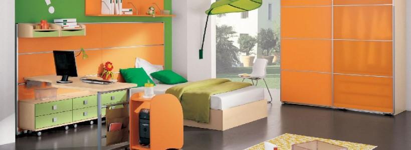 Дизайн детской комнаты (фото, для девочки, для мальчика, спальни, видео, для детей)