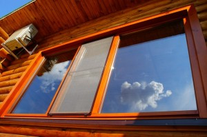 Устанавливаем пластиковые окна на дачу