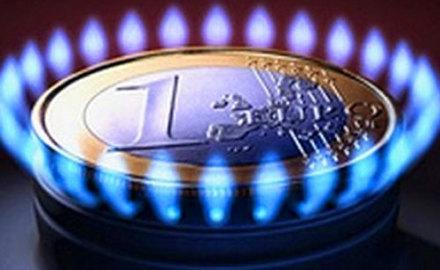 Счетчик газа сэкономит бюджет