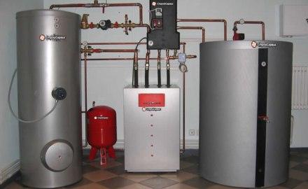 Современные системы водоснабжения в строительстве