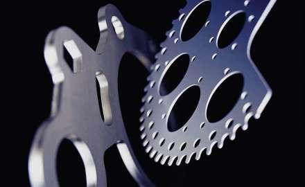 Изделия из металла - лучшее решение для частного дома