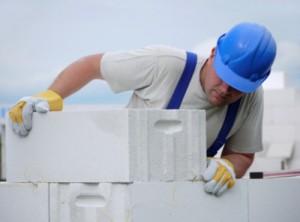 Ячеистый бетон – лучший стройматериал для возведения стен