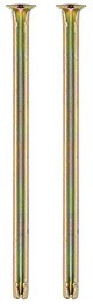 Гвозди 1 4-301411-08-130 130 мм Ø8 мм 35 шт.
