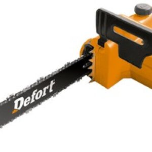 Цепная пила DeFort DEC-1646N
