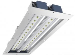 Выбираем встраиваемые светодиодные светильники для дома
