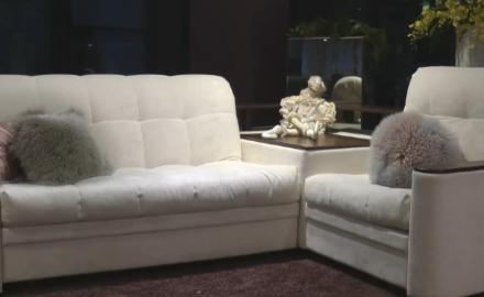 Покупаем угловой диван