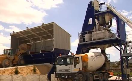 Собственный бетонный завод, как конкурентное преимущество строительной компании