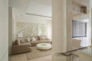 Студия дизайна интерьера – начните евроремонт квартиры здесь!