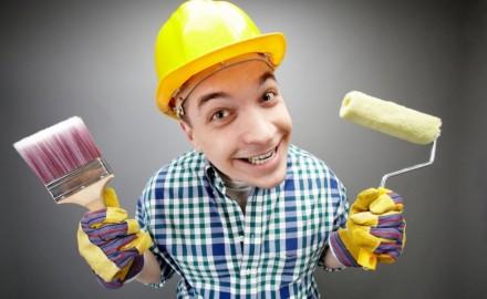 Этапы проведения ремонта