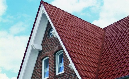 Виды крыш домов: плоские и скатные