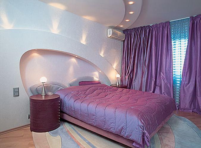 Евроремонт спален фото