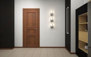 Выбираем двери для своего дома