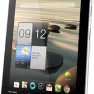 Где купить планшет Acer Iconia Tab A1-810 16GB в Рязани по цене 8230 рублей (Элекс, Техносила, М-Видео, Эльдорадо)