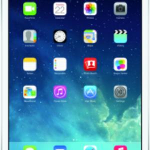 Где купить планшет Apple iPad Air Wi-Fi + 4G 128GB в Рязани по цене 36240 рублей (Элекс, Техносила, М-Видео, Эльдорадо)